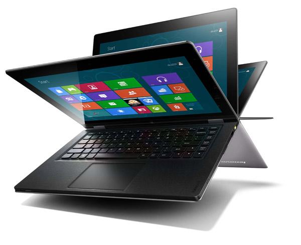 Ноутбуки, имеющие особую популярность в СНГ