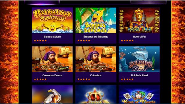 Сыграйте в лучшие азартные игровые слот аппараты в онлайн казино Azinokasino